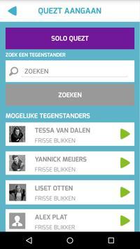 Quezt apk screenshot