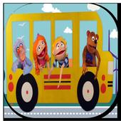 Песенки для детей - Мурашки icon