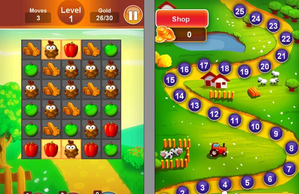 Mini Games: 100+ in 1 Games for Android - APK Download