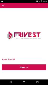 Frivest Club apk screenshot