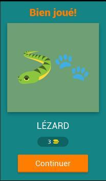 Deviner le mot de Emoji screenshot 1