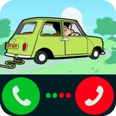 Call From Mr Bean icon
