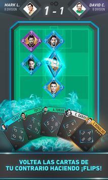 Flip Football: Soccer game apk screenshot