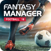 Fantasy Manager Football icon