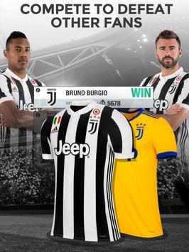 14 Schermata Juventus Fantasy Manager 2018