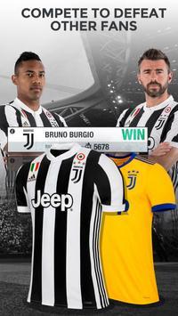 4 Schermata Juventus Fantasy Manager 2018