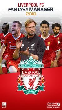 Liverpool FC Fantasy Manager18 скриншот 4