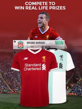 Liverpool FC Fantasy Manager18 скриншот 8