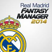 Real Madrid FantasyManager '14 icon