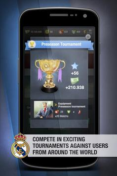 Real Madrid FantasyManager '14 apk screenshot