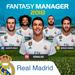 Real Madrid Fantasy Manager'18- Real football live