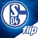 Schalke 04 Flip: official game APK