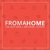 Fromahome businesses icon
