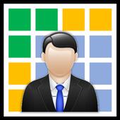Simkuliah Mobile icon