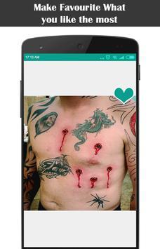 Tattoo Ideas screenshot 1