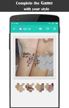 Tattoo Ideas screenshot 4