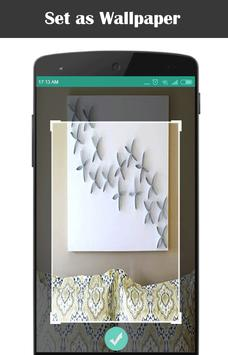 DIY Wall Art Ideas apk screenshot