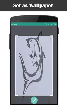 Learn How To Draw Tattoo screenshot 3