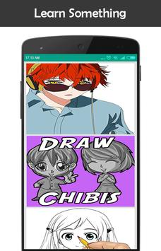 Learn to Draw Anime Manga screenshot 2
