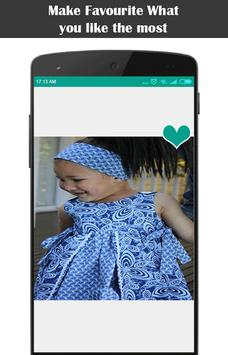 New African Kids Fashion screenshot 1