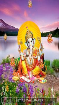 Ganesh Wallpaper apk screenshot