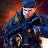Frontline Commando Warcraft icon