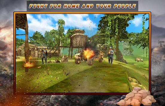 Frontline Commando Warcraft screenshot 14