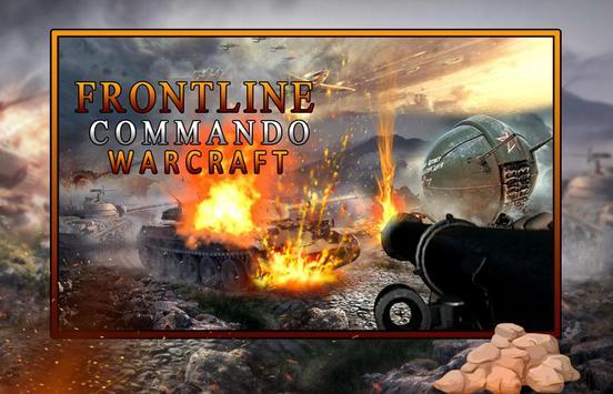 Frontline Commando Warcraft screenshot 10