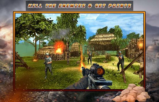 Frontline Commando Warcraft screenshot 13