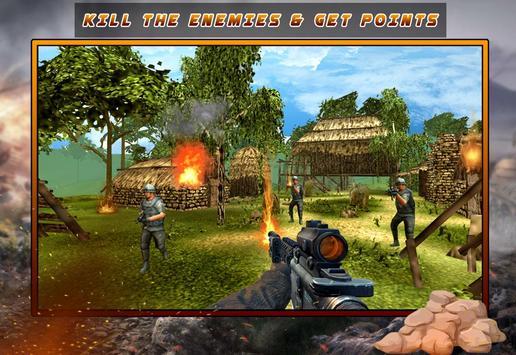 Frontline Commando Warcraft screenshot 8
