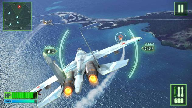 Frontline Warplanes screenshot 15