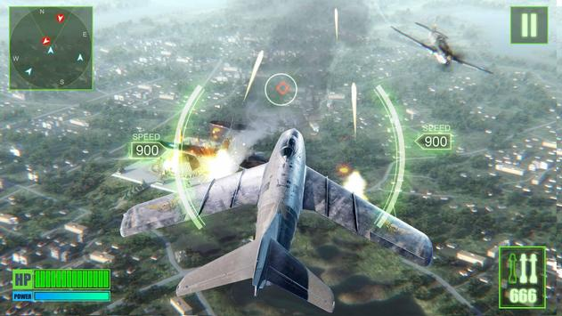 Frontline Warplanes screenshot 1