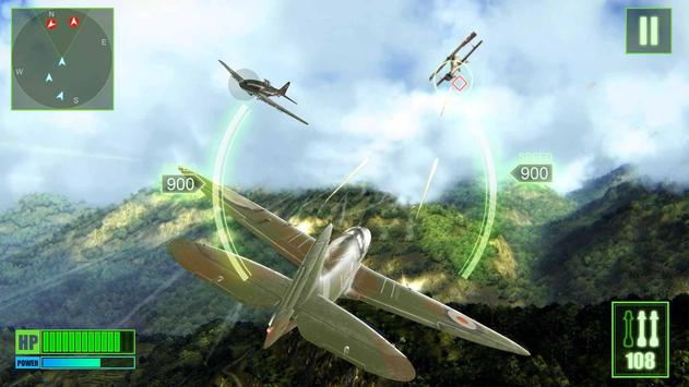 Frontline Warplanes screenshot 20