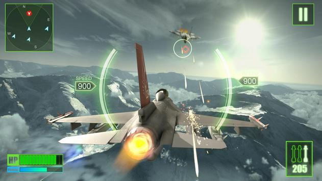 Frontline Warplanes screenshot 2
