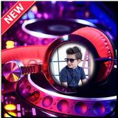 DJ Photo Frame icon