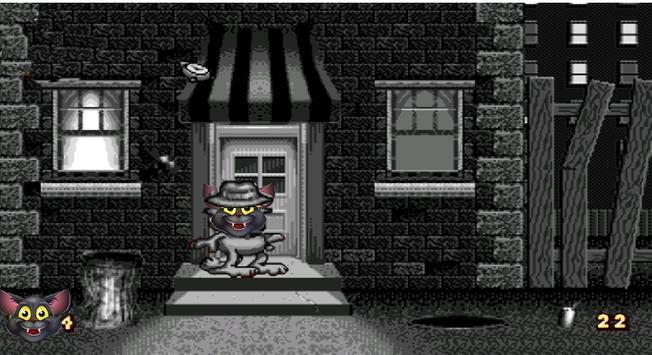 Furry Cat Adventure apk screenshot