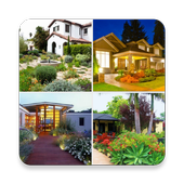 Front Yard Plants icon