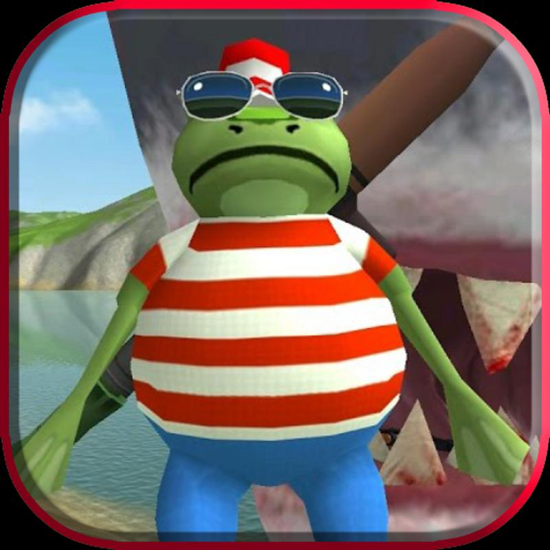 Amazing Frog: Frog Simulator Game For Android