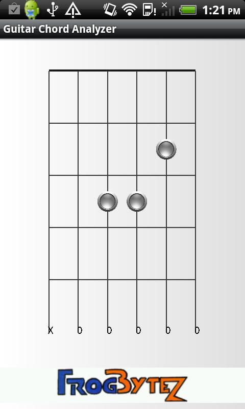 Guitar Chord Analyzer Apk Download Free Education App For Android