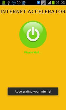 Internet Accelerator screenshot 3