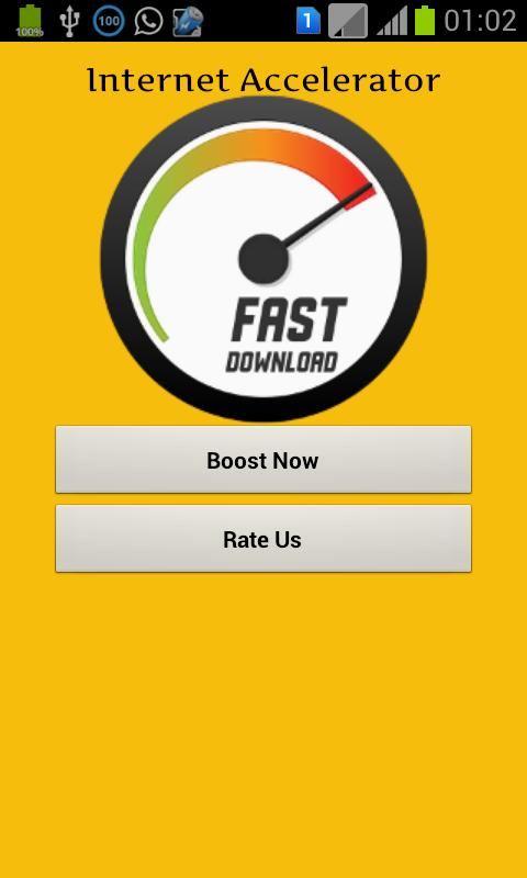 Internet accelerator 1. 0 download for android apk free.