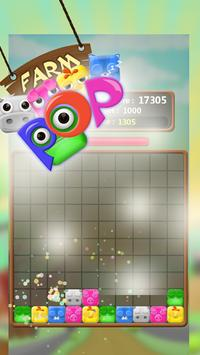 Farm Pop Mania Funny: Pop Star screenshot 3