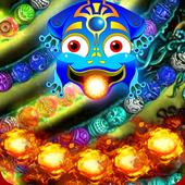 Frog Shooter Revenge 2018 icon