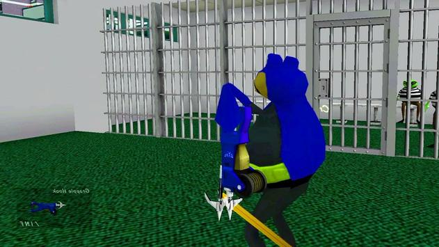 Amazing Simulator Frog Game screenshot 2