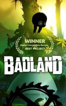 BADLAND imagem de tela 7