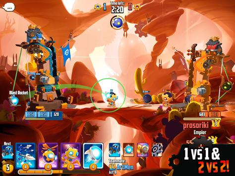Badland Brawl screenshot 5