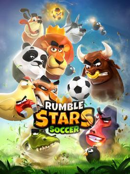 Rumble Stars screenshot 8