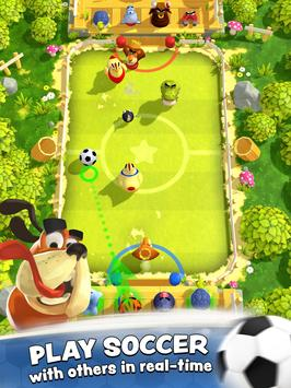 Rumble Stars screenshot 3