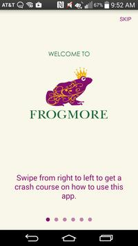 Frogmore Gifts poster