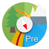 MyTrails 2.1 Preview icon